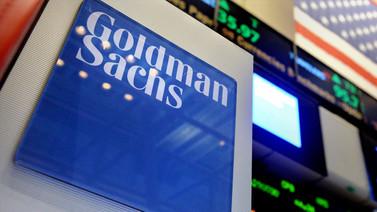 Goldman Sachs da kripto para üretti