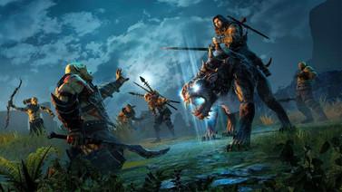 Middle Earth: Shadow of War bu hafta sonu ücretsiz!