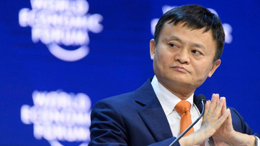 Jack Ma'ya göre Bitcoin balon