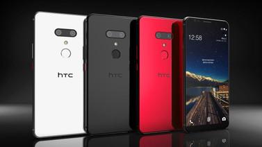 HTC U12 Plus, bizzat HTC tarafından sızdırıldı!