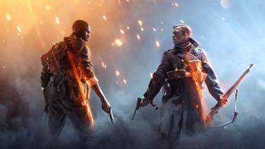 Battlefield 1'in ek paketi ücretsiz oluyor!