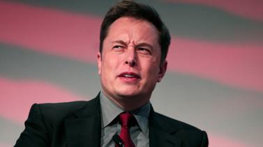 Elon Musk'ın yeni projesi çok ses getirecek!