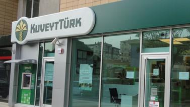 Sahte Kuveyt Türk sitelerine dikkat!
