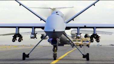 Yeni yerli insansız hava aracı ANKA-S tanıtıldı!