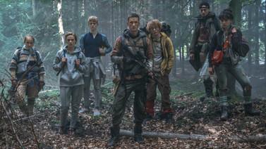 The Rain'in ikinci sezonu Netflix tarafından duyuruldu!