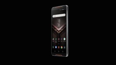 Asus ROG Phone videosu yayınlandı
