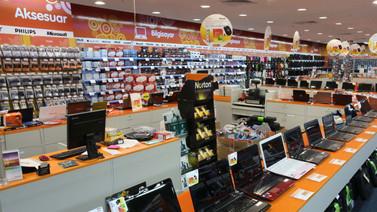 Türkiye'de PC satışları artarken tablette düşüş yaşandı