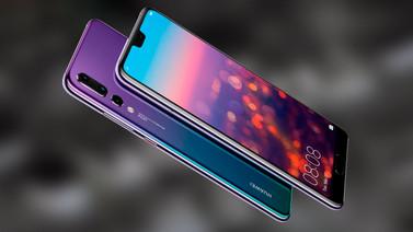 Huawei P20 Pro kazanmak ister misiniz?