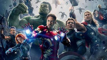 Yeni Avengers filminin konsept tasarımı sızdırıldı!