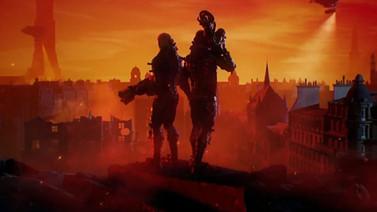 Bir efsane daha geri dönüyor Wolfenstein: Youngblood!