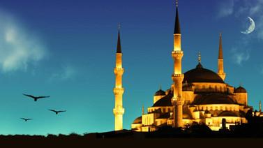En güzel Ramazan Bayramı mesajları 2018