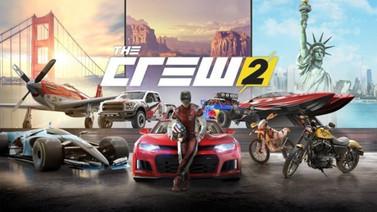 The Crew 2'nin açık betası başladı!
