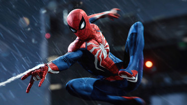 Spider-Man PS4'ün yeni düşmanı ortaya çıktı!