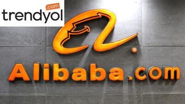 Alibaba Trendyol'a yatırım yaptı
