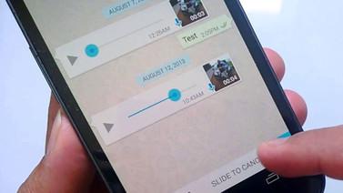 WhatsApp'ta sesli mesajlar gizlice nasıl dinlenir?