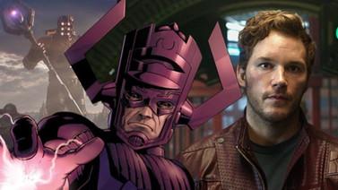 Marvel evrenine Galactus mu geliyor?