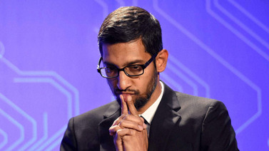 Google CEO'su da açıklama yaptı