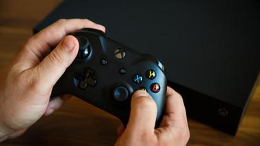 Microsoft'tan yeni Xbox geliyor!