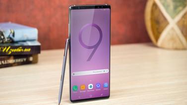 Fortnite Android'e Galaxy Note 9 ile gelecek