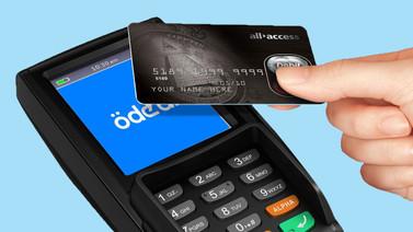 Temassız kredi kartı dolandırıcılığı olabilir mi?