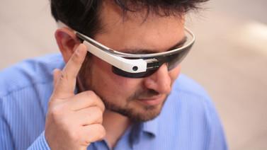 Yapay zeka Google Glass ile birleşiyor!