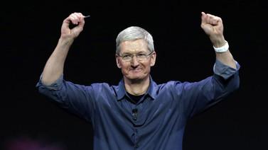 Piyasa değeri 1 trilyon dolara koşuyor. Apple kâr ve gelirini artırdı