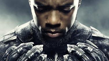 Black Panther'den büyük başarı!