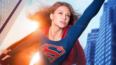 Supergirl sinematik evrene katılıyor!