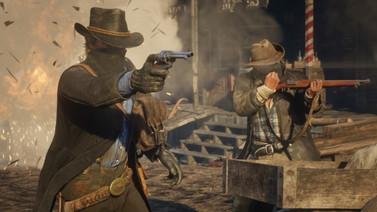 Red Dead Redemption 2 bekleyenlere müjde!