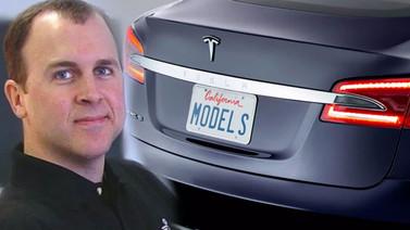 Tesla'nın baş mühendisi Apple'a geri döndü!