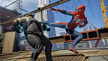 Spider-Man PS4 çıkış fragmanı yayınlandı!