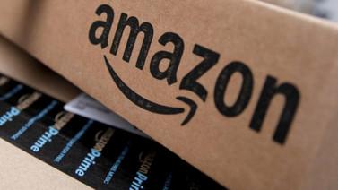 Amazon'un hisseleri rekor kırdı!
