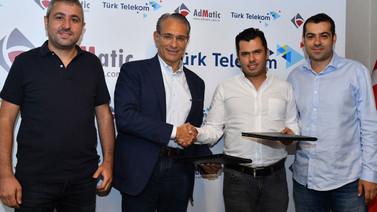 Türk Telekom dijital reklamda yerli ve milli çözümler kullanacak