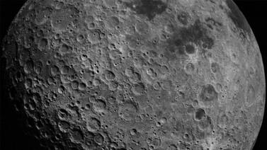 Ay'da su keşfedildi