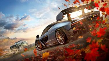 Forza Horizon 4 sistem gereksinimleri!