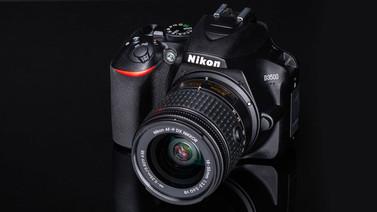 Ucuzladı ve hafifledi: Nikon D3500