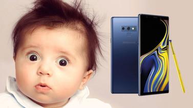 Samsung Galaxy Note 9 artık 7.999 TL!