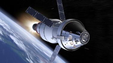 Nasa Ay'ın yörüngesine uzay istasyonu kuracak!