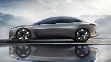 BMW iNEXT ile geleceğe bir adım!