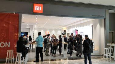 Türkiye'deki ilk resmi Xiaomi mağazasını gezdik! (Video)