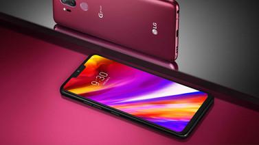 LG kusursuz kullanıcı deneyimi için çalışıyor