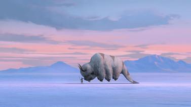 Netflix'e Avatar: Son Hava Bükücü dizisi geliyor!