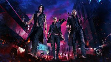 Devil May Cry 5 yeni tanıtımı ile ağzınızı açık bırakacak!