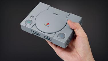 PlayStation Classic Türkiye'de satışa sunuluyor