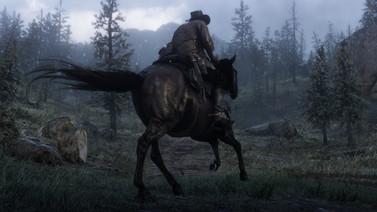 Red Dead Redemption 2 kaç GB yer kaplayacak?