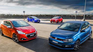 İşte Avrupa'da en çok satan otomobiller!