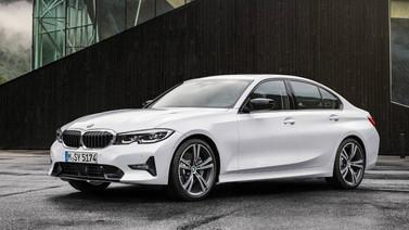 İşte karşınızda yeni BMW 3 Serisi!