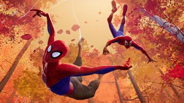 Spider-Man Into the Spider-Verse yeni fragmanı ile güldürdü!