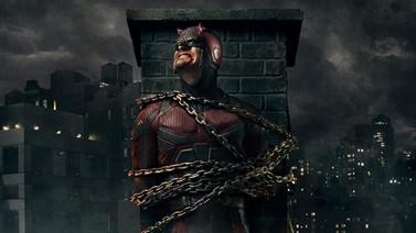 Daredevil'in 3. sezonundan nefes kesen fragman!