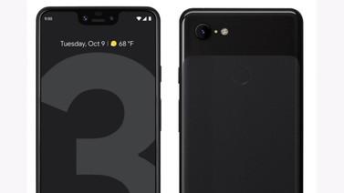 Google Pixel 3 XL özellikleri ve fiyatı belli oldu!